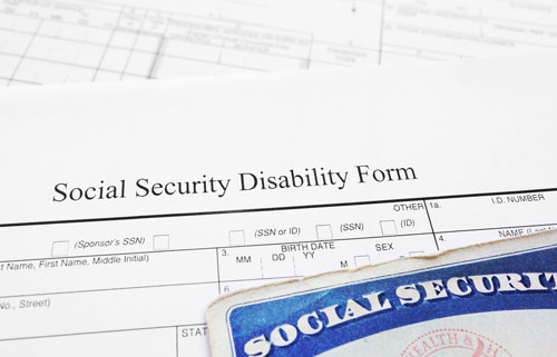 Illinois Social Security Disability Lawyers