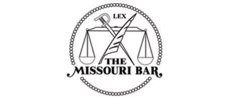 Missouri Bar Association Logo