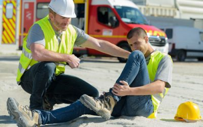 Illinois Workers Compensation Injury Lawyers